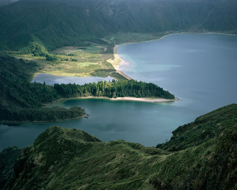 Azores 5 | 120x150cm | 3 + 1 P.A.