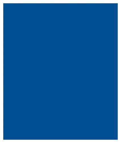 azul do céu a 20.000m acima do nível do mar | 90x75cm | 3 + 1 P.A.