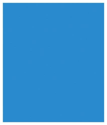 azul do céu a 10.000m acima do nível do mar | 90x75cm | 3 + 1 P.A.