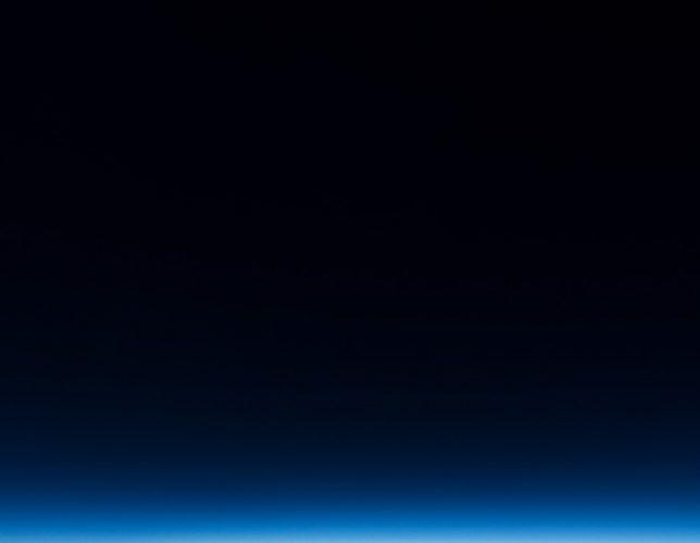 estratosfera vista a 38.000m de altitude | 150x200cm | 3 + 1 P.A.